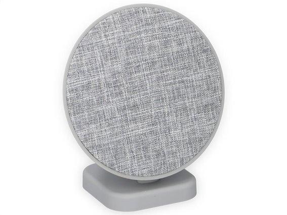 Dunlop Ηχεία Bluetooth 07152 Γκρι