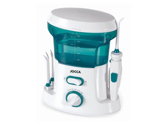 Jocca Συσκευή Αφαίρεσης Πλάκας και Βακτηρίων με πίεση νερού