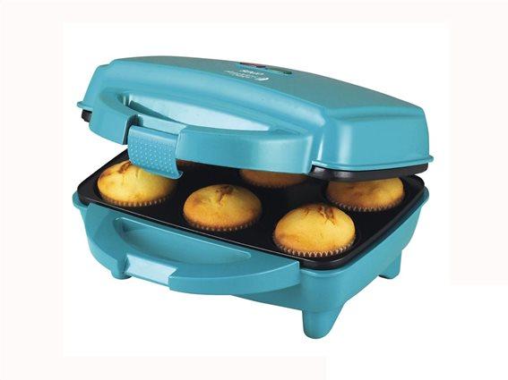 Sogo Muffin maker συσκευή παρασκευής για Muffin 700Watt 6 θέσεων,  CCM-SS-7188