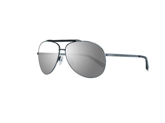 Esprit Ανδρικά Γυαλιά Ηλίου με μεταλλικό σκελετό και γκρι φακούς καθρέφτη, Esprit ET17896 505 62