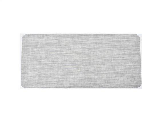 Πατάκι χαλάκι κουζίνας σε γκρι αποχρώσεις, 50x120 cm, Kitchen mat Gray