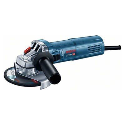 Bosch Γωνιακός Λειαντήρας 125mm 900W 0601396104 GWS 9–125S Professional