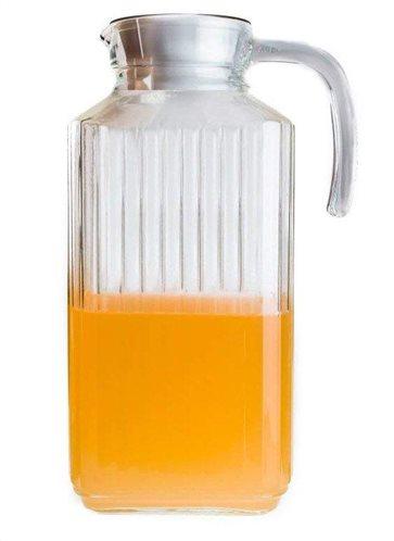 Luminarc Κανάτα Νερού με χερούλι 1,7lt