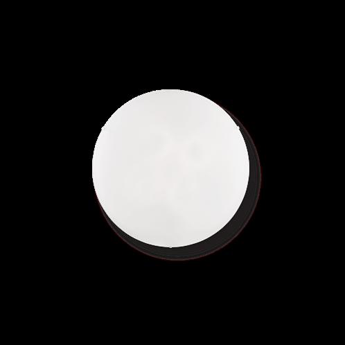 Ideal Lux Φωτιστικό οροφής - Πλαφονιέρα - Σποτ Πολύφωτο SIMPLY PL4 007991
