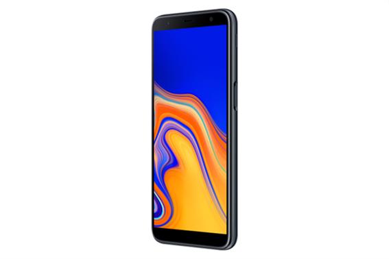 Samsung Galaxy J6+ Κινητό Smartphone Dual Sim Black