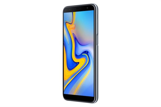 Samsung Galaxy J6+ Κινητό Smartphone Dual Sim Gray
