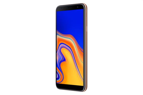 Samsung Galaxy J4+ Κινητό Smartphone Dual Sim Gold