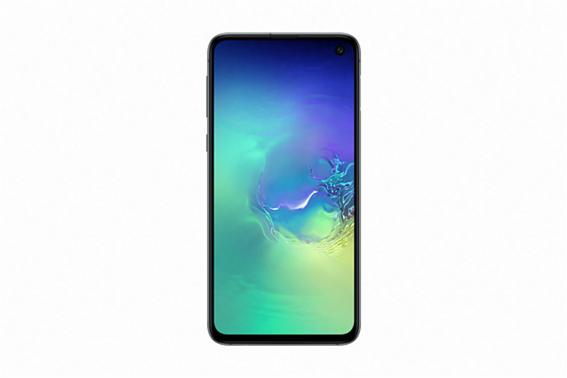"Samsung Galaxy S10e 5.8"" / 6GB Ram /128GB Green G970"