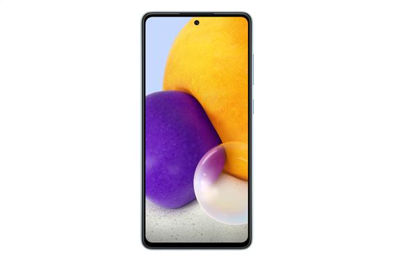 MOBILE SAMSUNG SM-A725 GALAXY A72 8GB / 256GB BLUE