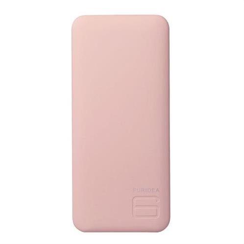 Φορτιστής Ανάγκης Puridea S4 6000mAh Ροζ