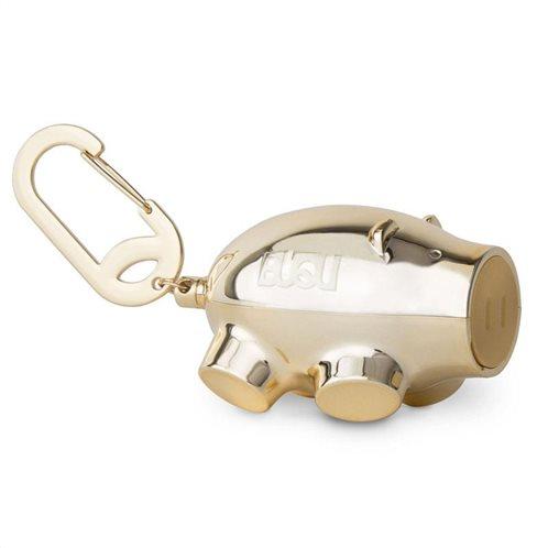 BuQu Φορτιστής Ανάγκης CHUBS 2500mAh Χρυσό