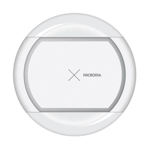 Ασύρματη Βάση Φόρτισης Microdia X.Pad XP05WR 5W Λευκό