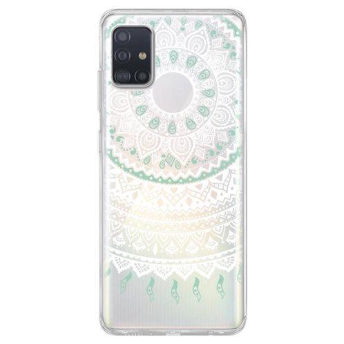 Θήκη TPU inos Samsung A515F Galaxy A51 Art Theme Dreamcatcher
