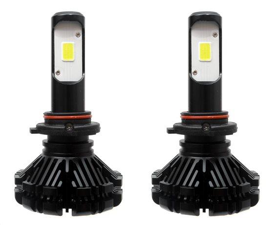 AMIO LED φώτα αυτοκινήτου HB4 9006 CX Series 01079 6000K