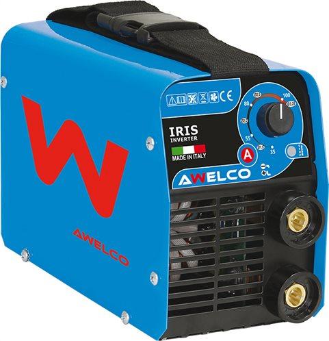 AWELCO Iris 120 Ηλεκτροκόλληση Inverter 100Α