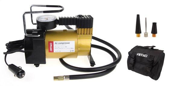 AMIO συμπιεστής αέρος αυτοκινήτου 01135 12V 150PSI/10bar