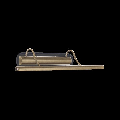 Ideal Lux Φωτιστικό Τοίχου - Απλίκα Πολύφωτο MIRROR-10 AP4 BRUNITO 017310
