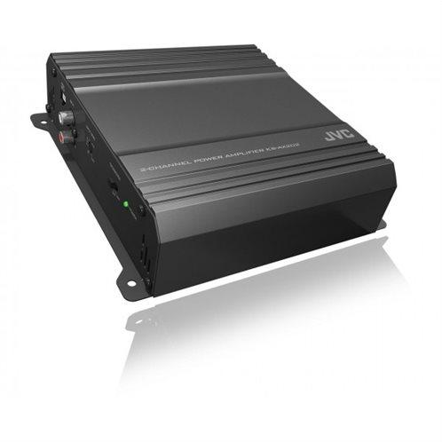 JVC Ενισχυτής 2-Καναλιών 300W KS-AX202