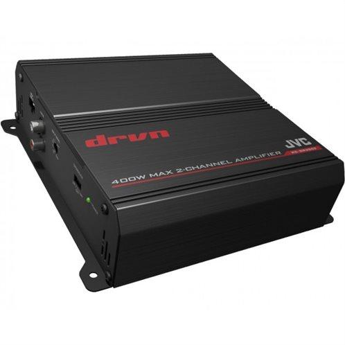JVC Ενισχυτής 2-Καναλιών  400W  KS-DR3002