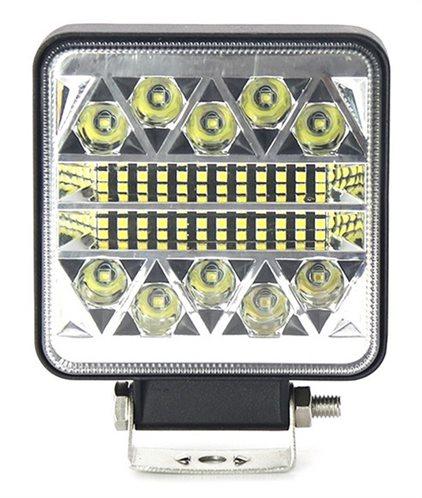 AMIO LED προβολέας AWL15 τετράγωνος 2100lm IP67 42W 9-36V