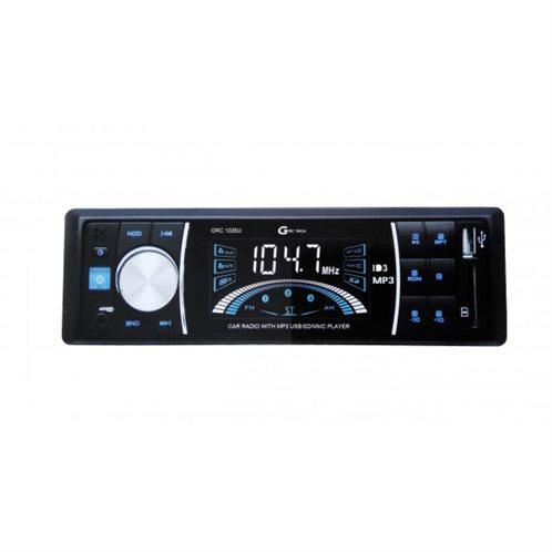 GRC Tech Radio Usb/SD/MMC/Aux