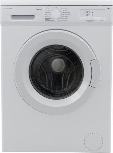 United Πλυντήριο Ρούχων