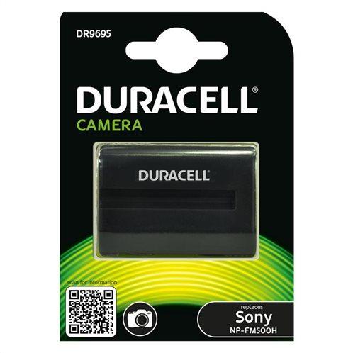 Μπαταρία Κάμερας Duracell DR9695 για Sony NP-FM500H 7.4V 1600mAh (1 τεμ)