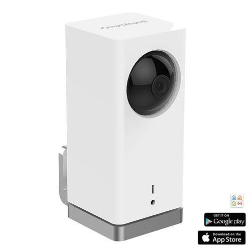 iSmartAlarm Home Security Camera Keep ISC3
