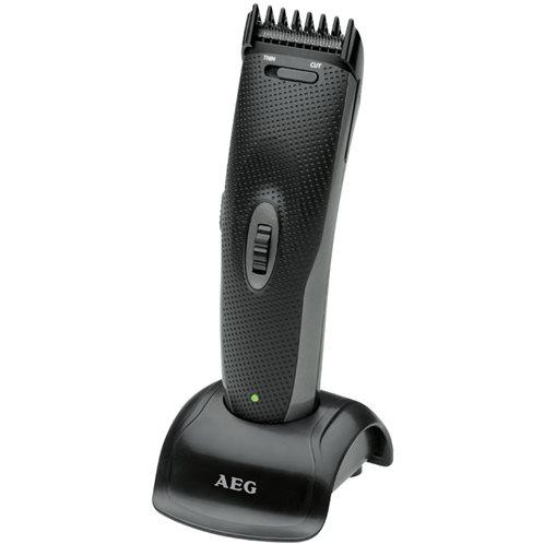 AEG Κουρευτική-Ξυριστική μηχανή για μαλλιά και γένια HSM/R 5596