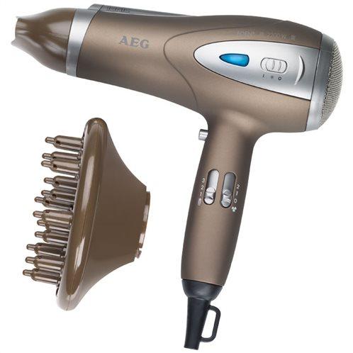 AEG Σεσουάρ μαλλιών 2200W HTD 5584 BROWN