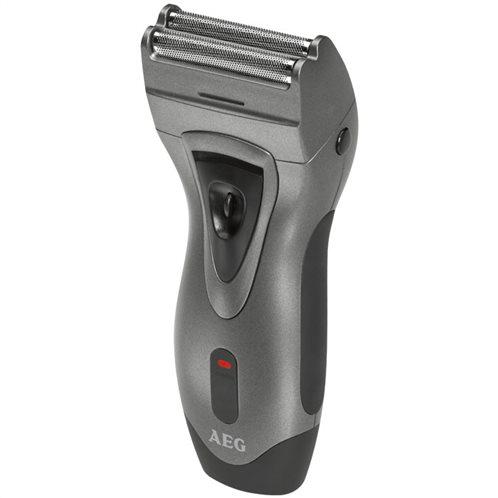 AEG Ανδρική ξυριστική μηχανή προσώπου, με επαναφορτιζόμενη μπαταρία.   HR 5625