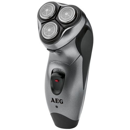 AEG Ανδρική ξυριστική μηχανή προσώπου με επαναφορτιζόμενη μπαταρία HR 5654