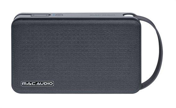 Mac Audio BT Elite 3000 Φορητό Ηχείο Bluetooth