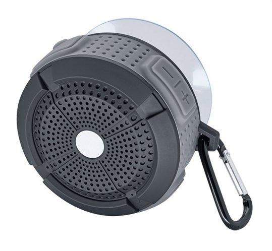 Mac Audio BT Wild 201 Αδιάβροχο Φορητό Ηχείο Bluetooth Μαύρο