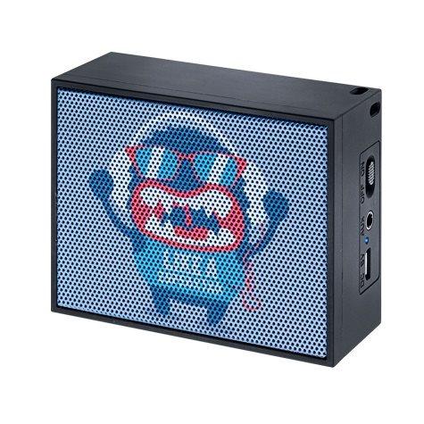 Mac Audio BT Style 1000 Monster Φορητό Ηχείο Bluetooth