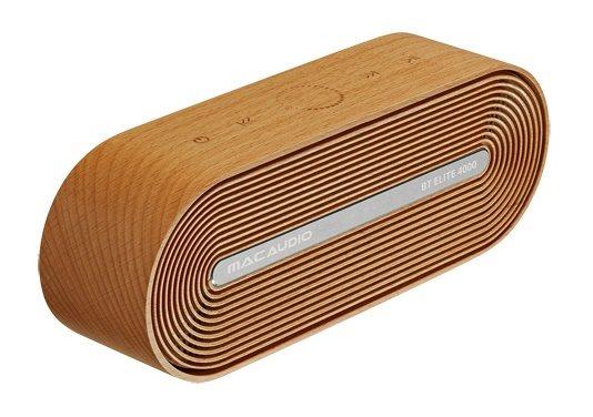 Mac Audio BT Elite 4000 Φορητό Ηχείο Bluetooth