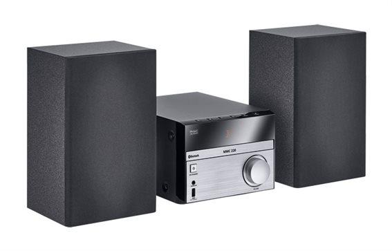 Mac Audio MMC 220 Micro HiFi
