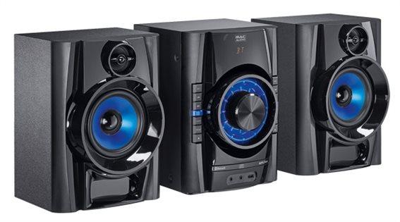 Mac Audio MPS 501 DAB+ HiFi