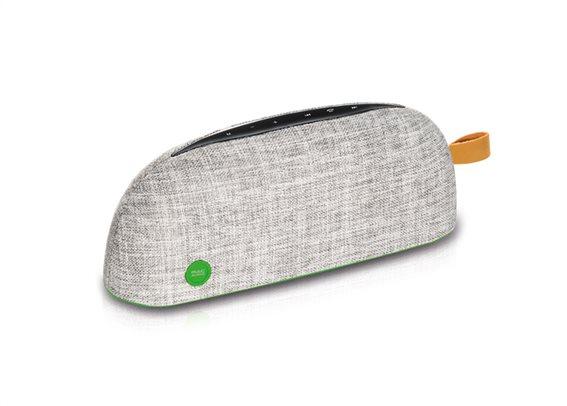 Mac Audio BT Elite 3500 Φορητό Ηχείο Bluetooth Γκρι