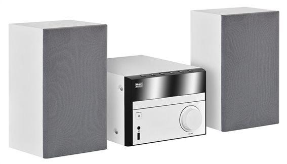 Mac Audio MMC 240 DAB+ Micro HiFi Λευκό