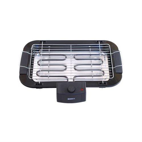 Ηλεκτρική ψηστιέρα Dictro Lux 892904 2000W με θερμοστάτη