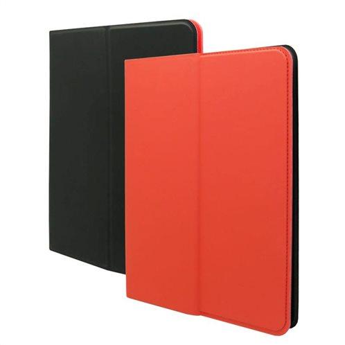Θήκη Universal inos για Tablets 9''-10'' Foldable Reversible Μαύρο-Κόκκινο