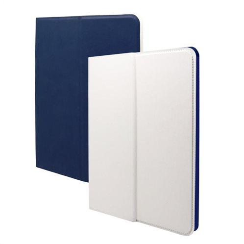 Θήκη Universal inos για Tablets 9''-10'' Foldable Reversible Μπλε-Λευκό