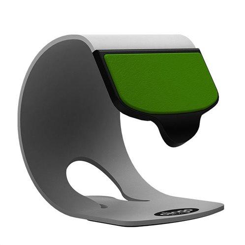 Clingo Universal Επιτραπέζια Βάση Στήριξης για Tablets Μαύρο