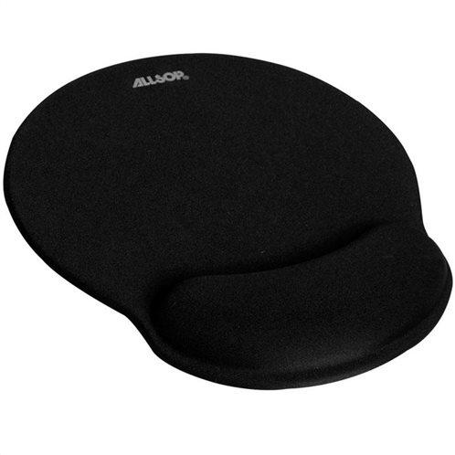 Allsop Mousepad Comfort Μαύρο