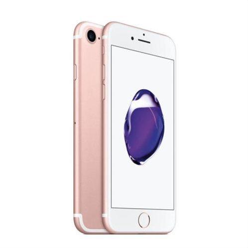 Apple iPhone 7 128GB Ροζ Χρυσό Smartphone