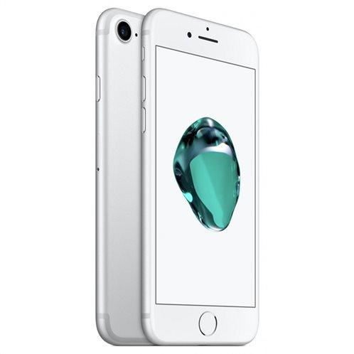 Apple iPhone 7 Plus 128GB Ασημί Smartphone