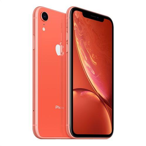 Apple iPhone XR 128GB Κοραλί Smartphone