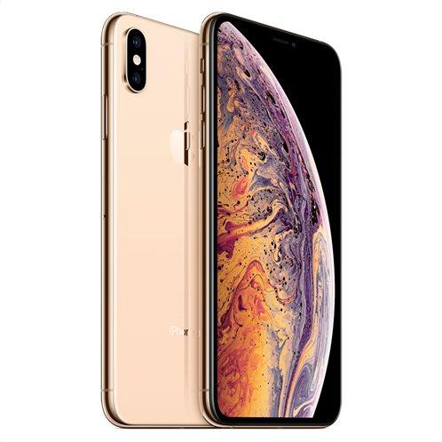 Apple iPhone XS Max 64GB Χρυσό Smartphone