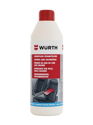 Würth Γαλάκτωμα περιποίησης δερμάτων 500ML